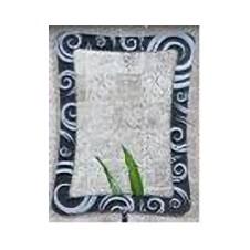Зеркало из камня Malva-M 14305