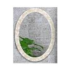 Зеркало из камня Camelia-M 14335