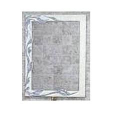 Зеркало из камня Cassis-MW 14340