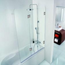 Шторка на ванну Crepis 2