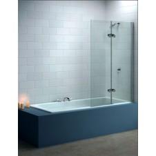 Шторка на ванну Rativa 2